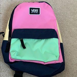 Vans Bags - Vans Backpack